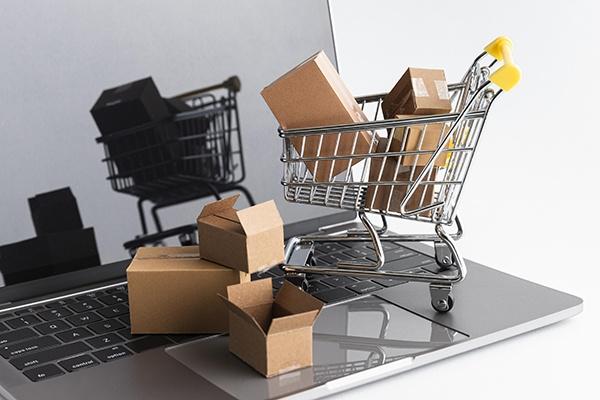 Internet te ofrece la oportunidad de aumentar tus ventas